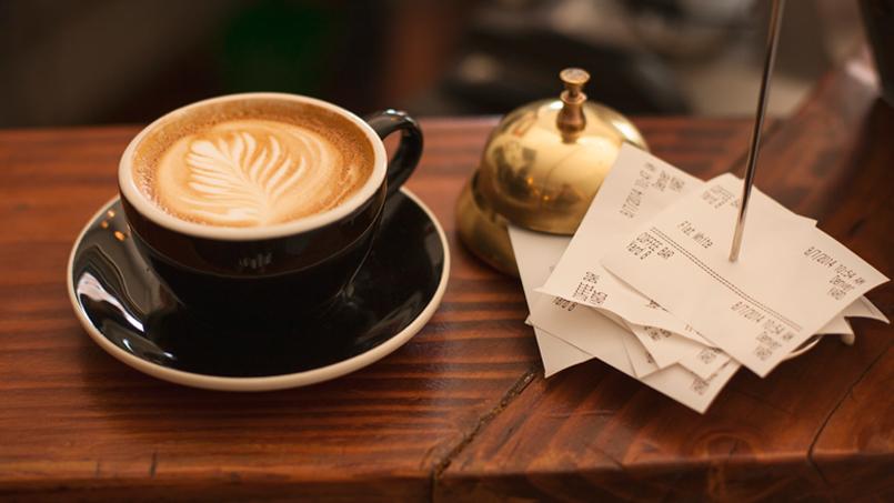 Café eröffnen