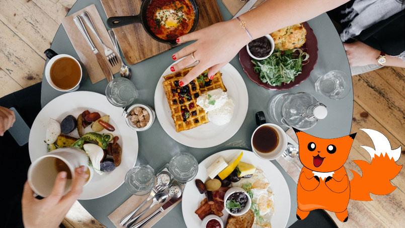Pokémon Go für Ihr Gastronomiebetrieb