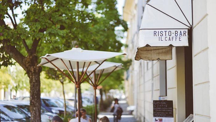 Outdoor-Bereich der Gastronomie - Unsere 5 Tipps für den Sommer