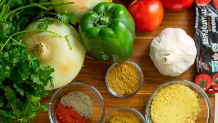 Glutamatfrei kochen mit natürlichen Gewürzen
