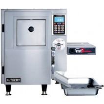 AUTOFRY Fritiersystem MTI-10XL 1