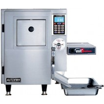 AUTOFRY Fritiersystem MTI-5 1