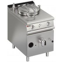 Baron Gas Kochkessel 50 Liter