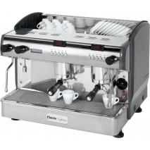 Bartscher Coffeeline G2 Plus mit 3 Kesseln