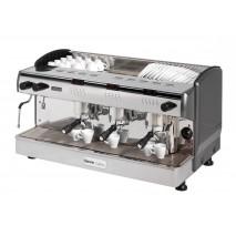 Bartscher Coffeeline G3 Plus mit 4 Kesseln