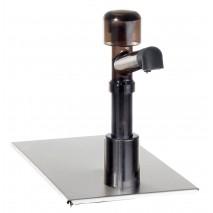 Bartscher Pumpstation 1-3 GN Behaelter mit Deckel
