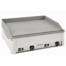 Elektro - Grillplatte glatt - gerillt 1