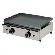 Gas Grillplatte 600 ECO