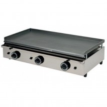 Gas Grillplatte 800 ECO