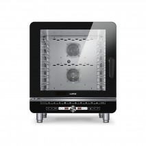 Lainox Elektro Kombidaempfer ICET071, Serie Icon 3
