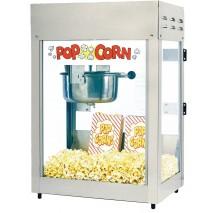 Neumaerker PopCorn  Maschine Titan 1