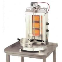 Potis Gyrosgrill - Doenergrill Gas G1