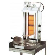 Potis Gyrosgrill - Doenergrill Gas GD2
