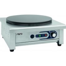 Saro Crêpe-Eisen 1 Platte 400 mm
