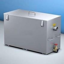Walpol zertifizierter Fettabscheider WNG-S1 2