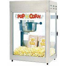 PopCorn - Maschine Titan