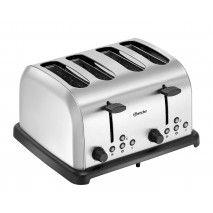 Bartscher Toaster TB40