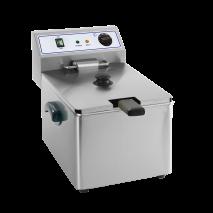 Elektro-Fritteuse 8 Liter