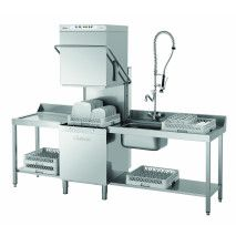 Bartscher - Haubenspülmaschine - DS903 - 400V