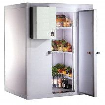 Kühlzelle 2400x3000x2000 PRO