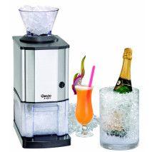 Bartscher Eis-Crusher 4 ICE+ 15kg pro Stunde