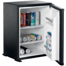 Saro Minibar 41 Liter schwarz
