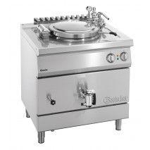 Bartscher Elektro Kochkessel