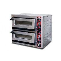 Pizzaofen Fabio 2620  für 8 Pizzen á 30cm