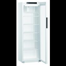 KBS Flaschenkühlschrank MRFvc 4011 mit Glastür und Umluftkühlung 40514011