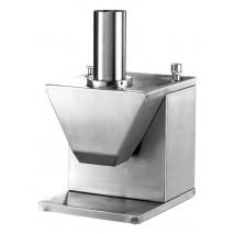 GGG Elektro-Currywurstschneider, 248x189x326 mm