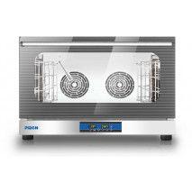 Heißluftofen mit Dampffunktion PF8004D