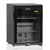 Nordcap Minibar Kühlschrank TM 42-G - Glastür