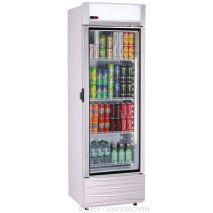 Getränkekühlschrank 380 Liter Umluftkühlung