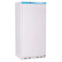 GastroStore - Volltür-Tiefkühlschrank - TK60 - 600l - Stille Kühlung