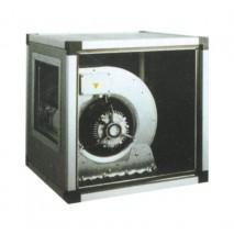 GGG Abluftmotor mit Geblaese, 600x600x600 mm, 0,55 kW, 230 V