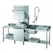 Bartscher Bartscher - Haubenspuelmaschine - DS903 - 400V 1