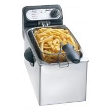 Bartscher Bartscher Elektro-Fritteuse 3 Liter, ECO