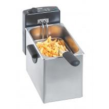 Bartscher Bartscher Elektro-Fritteuse 4 Liter, ECO