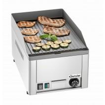 Bartscher Bartscher Elektro Griddleplatte gerillt 3 kW