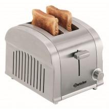 Bartscher Bartscher Toaster fuer 2 Scheiben 1