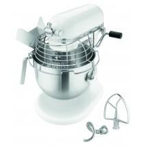 Bartscher KitchenAid Kuechenmaschine Professional weiss 6,9 Liter 3