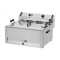 GGG GGG Backwaren Elektro-Fritteuse, 540x450x370 mm