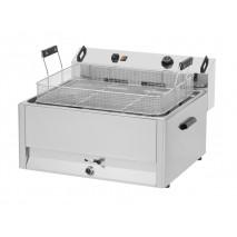 GGG GGG Backwaren Elektro-Fritteuse, 670x650x370 mm