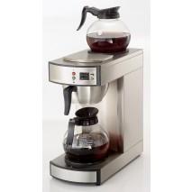 GGG GGG Filter-Kaffeemaschine, 195x365x445 mm, 2100 W, 230V, 50 Hz