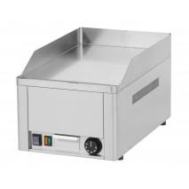 GGG Grillplatte - Elektro - glatt - 3,0 kW