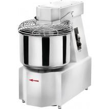 GAM Spiralteigknetmaschine 10 Liter 7 Kg