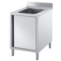 GGG Spülschrank 600x600 - 1 Becken