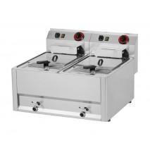 GGG Elektro Fritteuse FE-60 ELT  Power