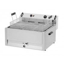 GGG Elektro Fritteuse FE-66-3ELT
