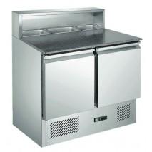 GGG Pizzatisch - Belegstation PS900